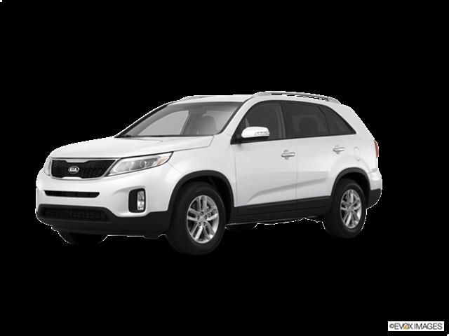 New Car Pricing Kia Sorento LX Prices Get The MSRP Fair - 2015 honda cr v dealer invoice