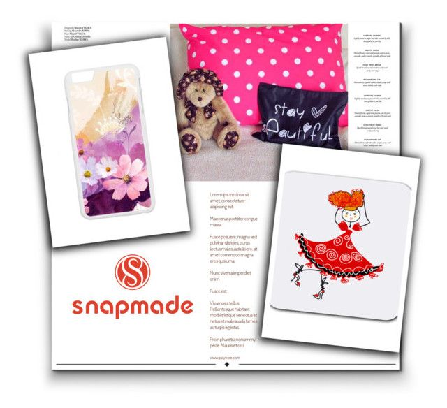 """""""snapmade contest"""" by blanka15 ❤ liked on Polyvore featuring Haute Hippie and Whiteley"""