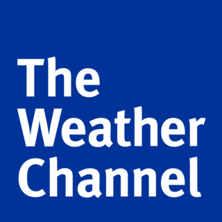 Get The Weather Channel App for iPad best local forecast