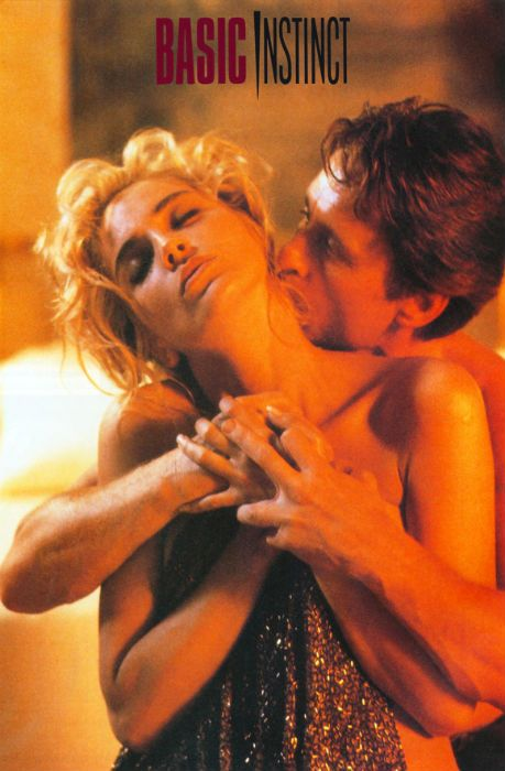 Top 5 sexiest hollywood movies