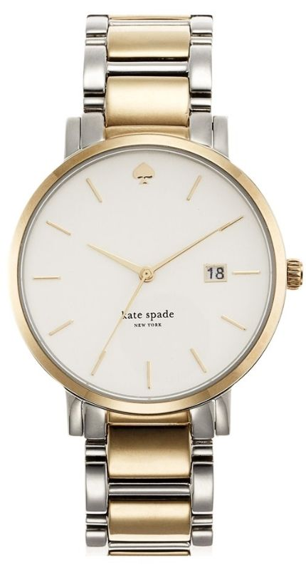 Kate Spade ALWAYS nails it - beautiful, simple and classic designs