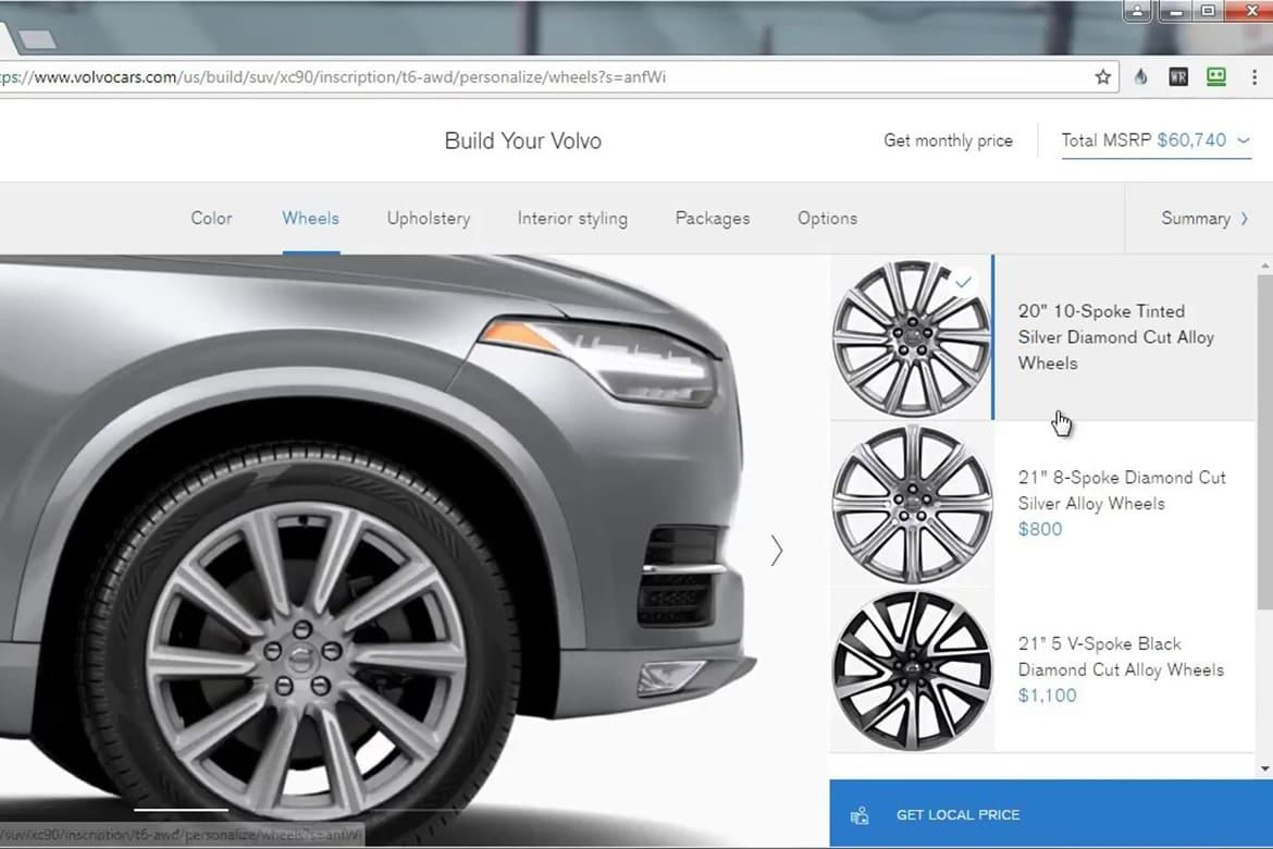 Free Build And Price Review For Your Next New Car In 2020 New