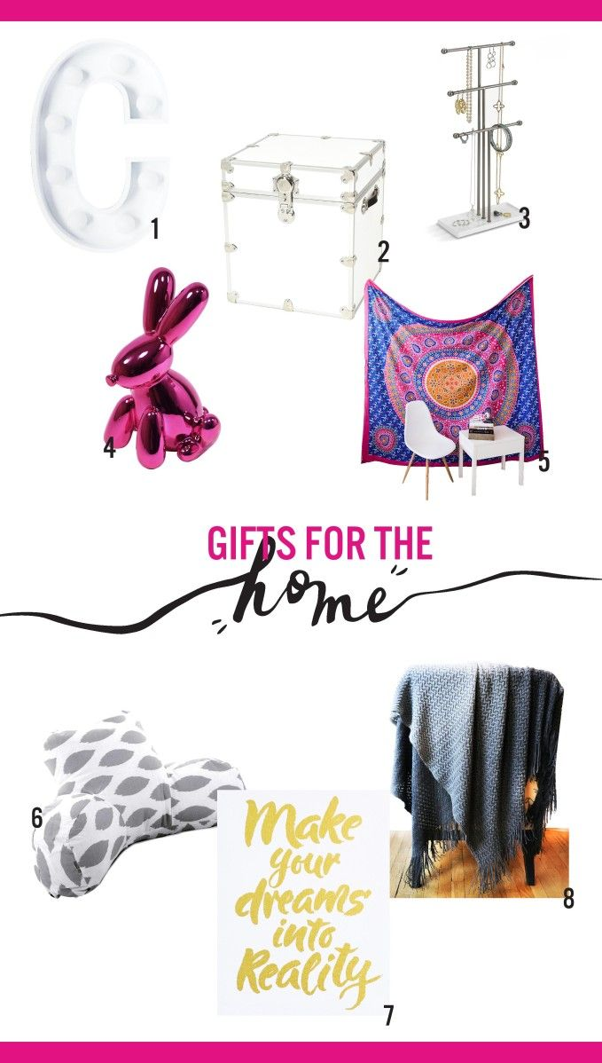 Gifts For the Home | Shop great gifts for the home on dormify.com!