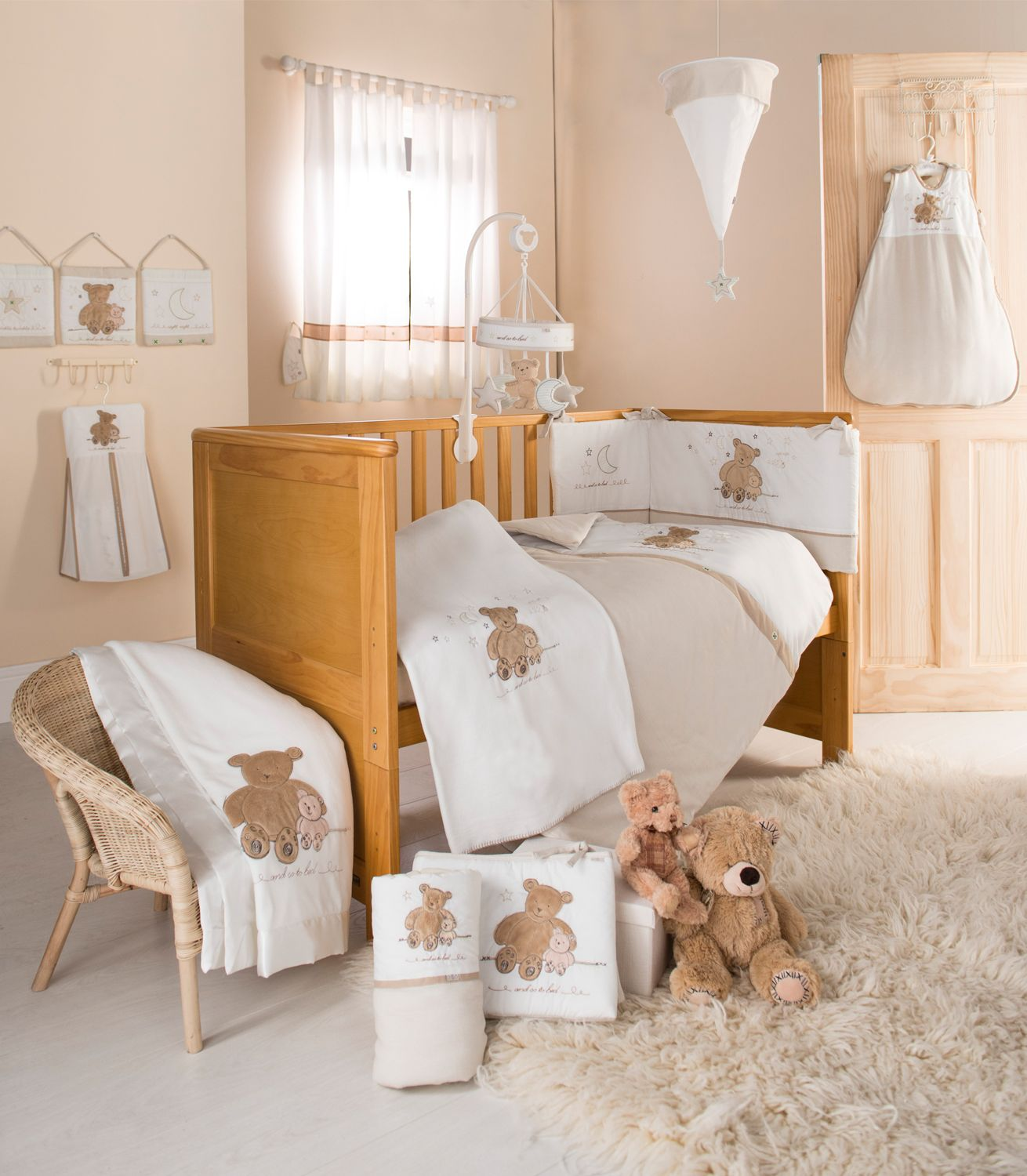 Baby Weavers And So To Bed Nursery