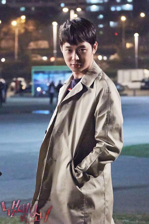 Yoochun Mischievous Again ❤️ JYJ Hearts