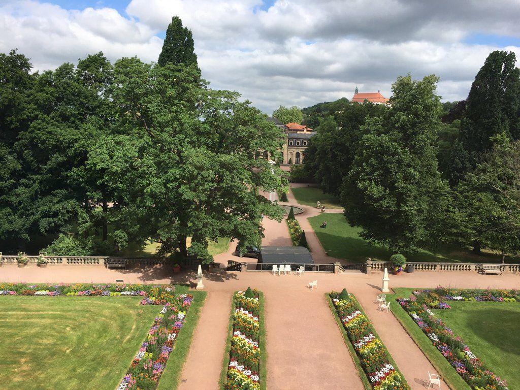 Schlossgarten Fulda Fulda Trip Advisor Romanesque