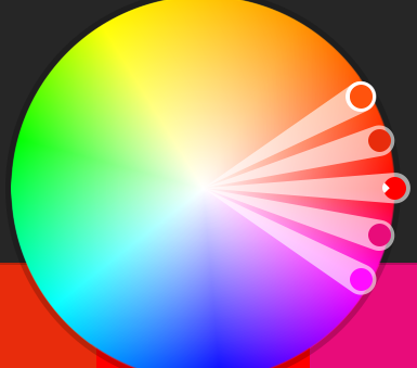 Color Wheel Tools For Creatives By Wstohs Creative Pinterest