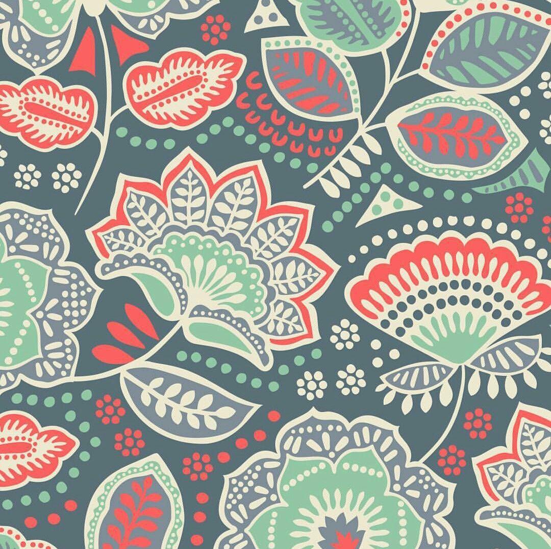 Pin By Cass Designs On Primitive Wall Patterns Vera Bradley