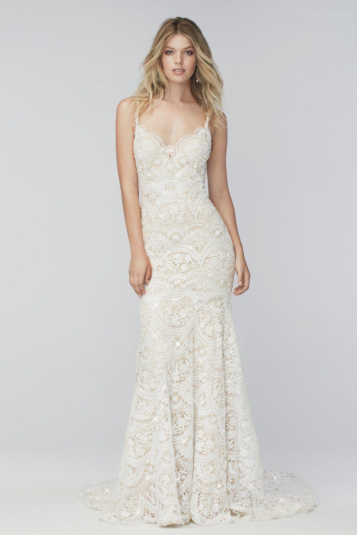 Atemberaubende Brautkleider der Wtoo Kollektion von Watters   Gowns ...