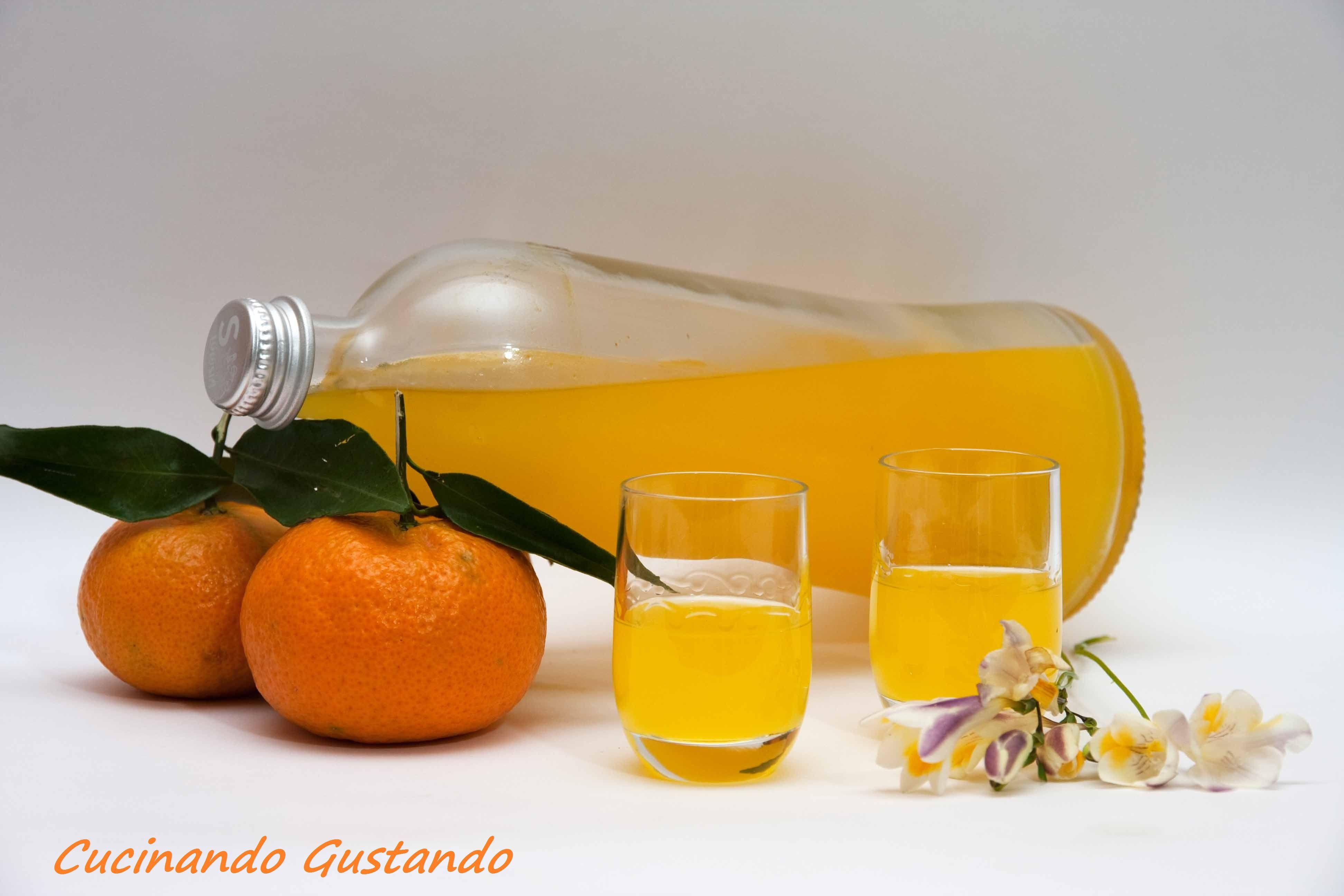 ana e la mia dieta al mandarino