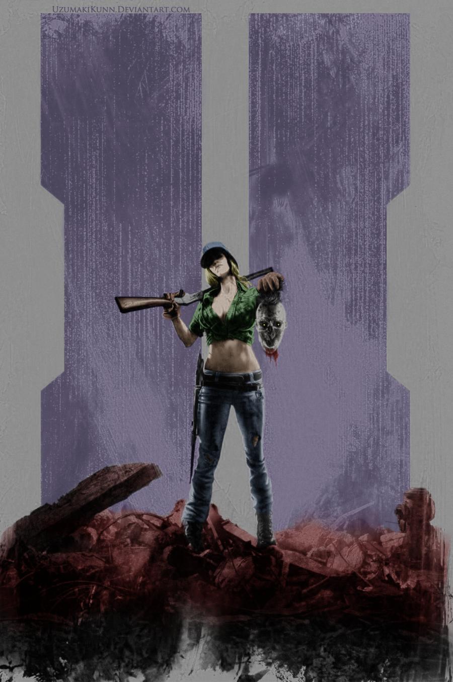 Best Similiar Black Ops 2 Zombies Art Keywords Adorable 400 x 300