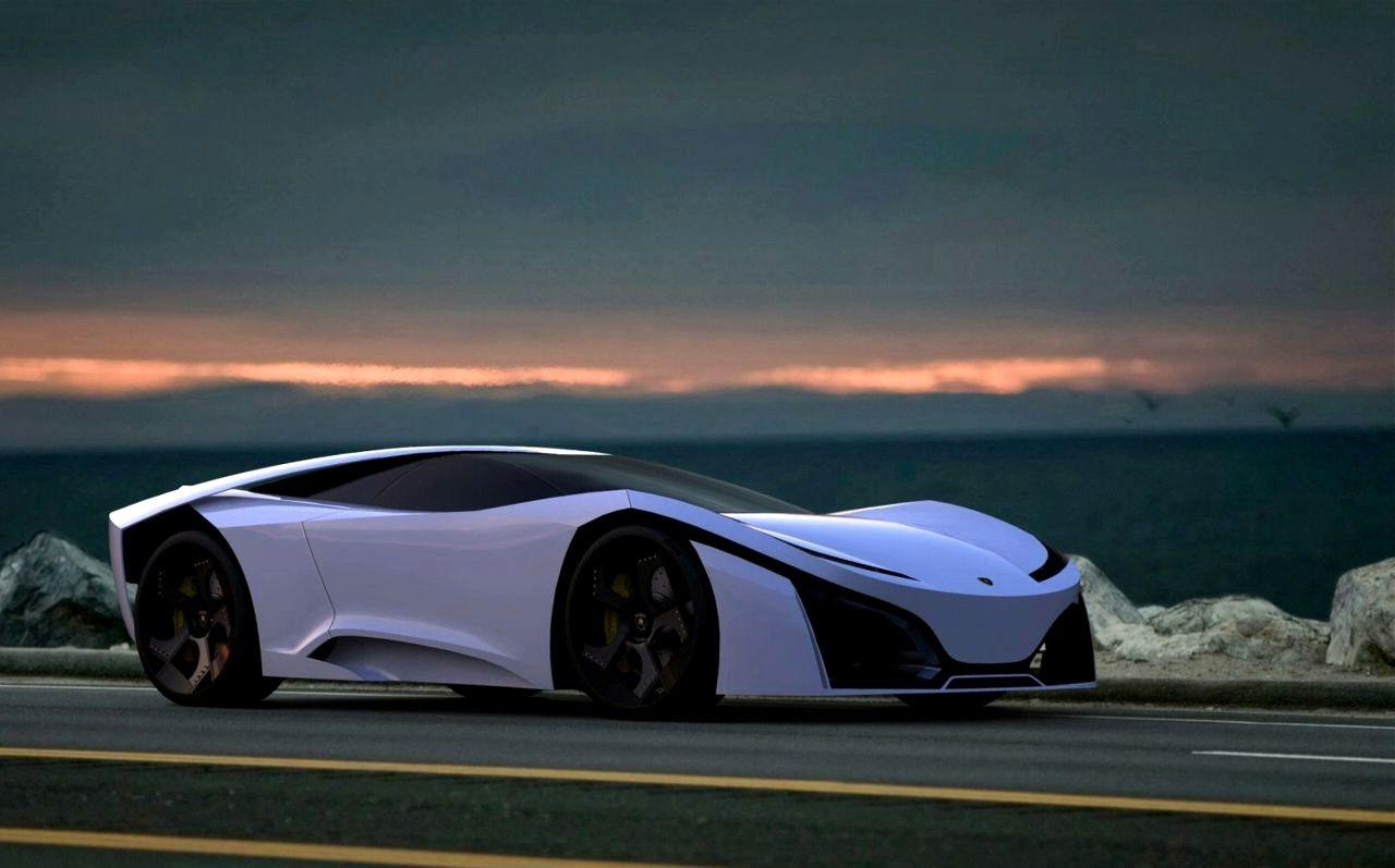 Lamborghini Madura | Concept cars, Car, Upcoming cars
