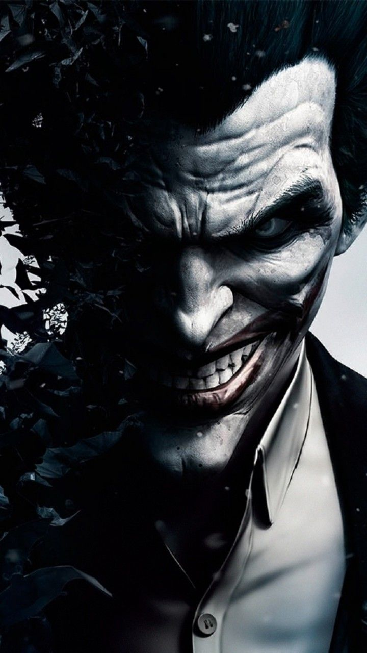 Joker Wallpaper Hd For Android