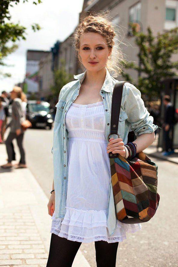 Beautiful And Stylish Dress Outfits for Women | Jerusalem