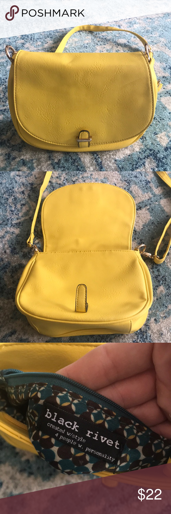 To acquire How to bright wear yellow bag pictures trends