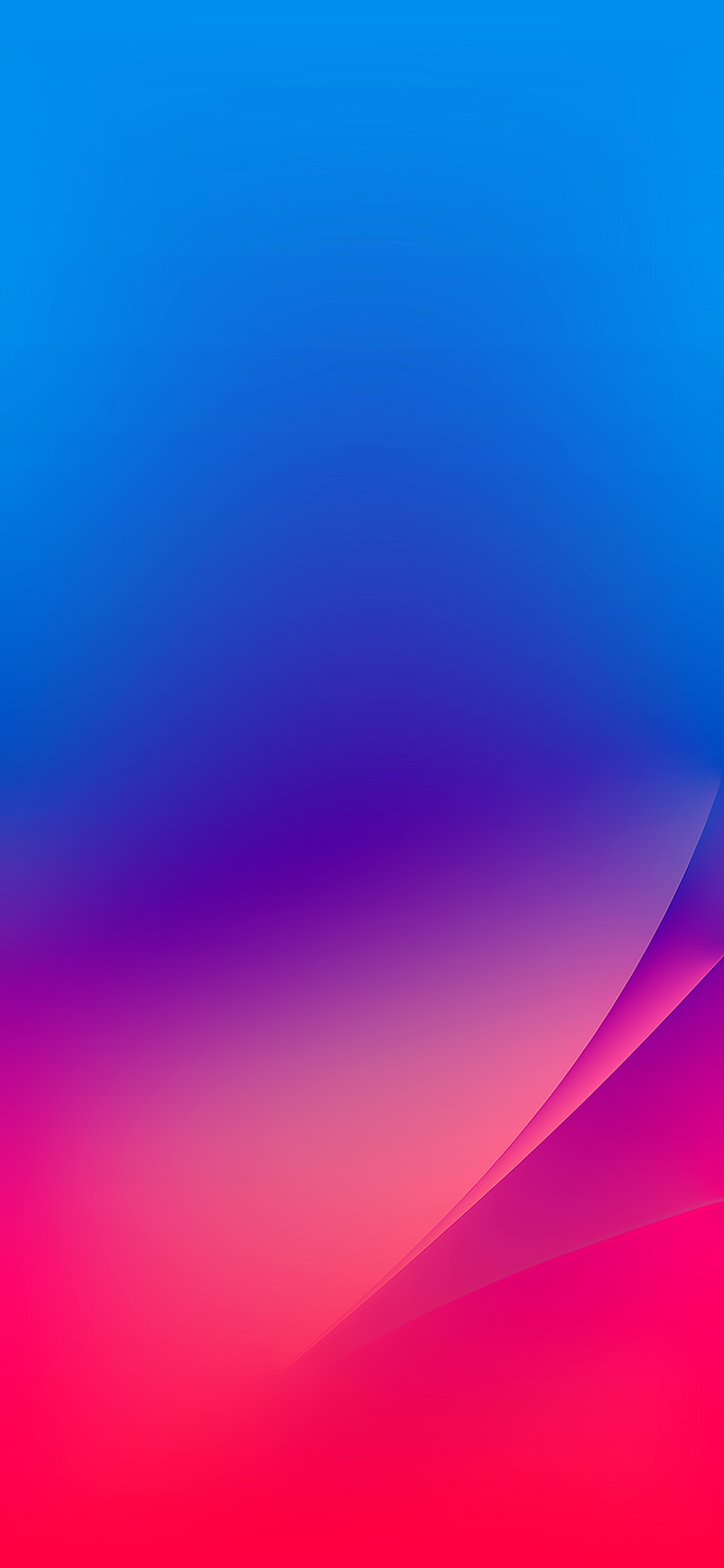 Aura Redblue By Ar72014 Iphone X Xs Xsmax Xr Beautiful Wallpaper