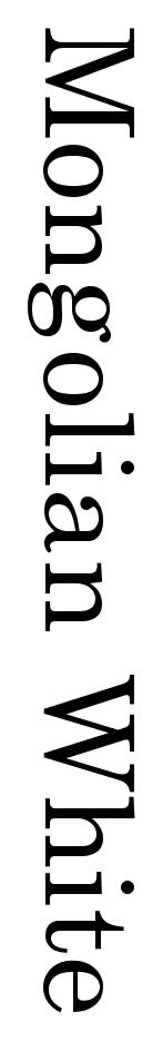 Wonderful free serif font available on Fonts2u. Download Mongolian White at http://www.fonts2u.com/mongolian-white.font