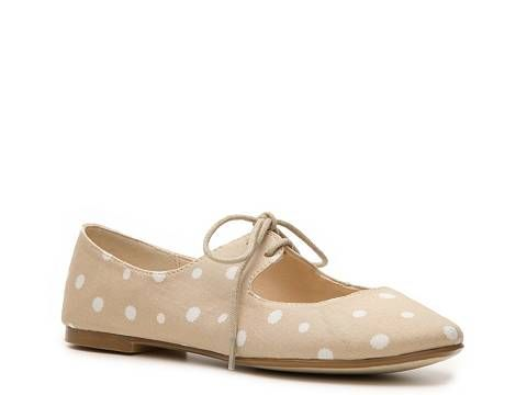 Restricted Snow Bird Flat Oxfords & Lace-Ups Women's Shoes - DSW