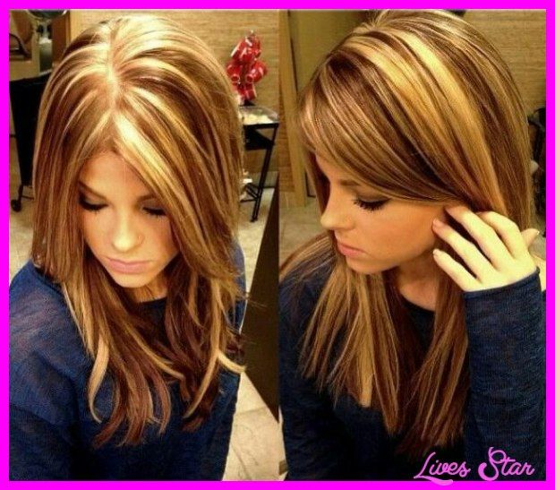 Different Types Of Highlights For Hair Find Your Perfect Hair Style