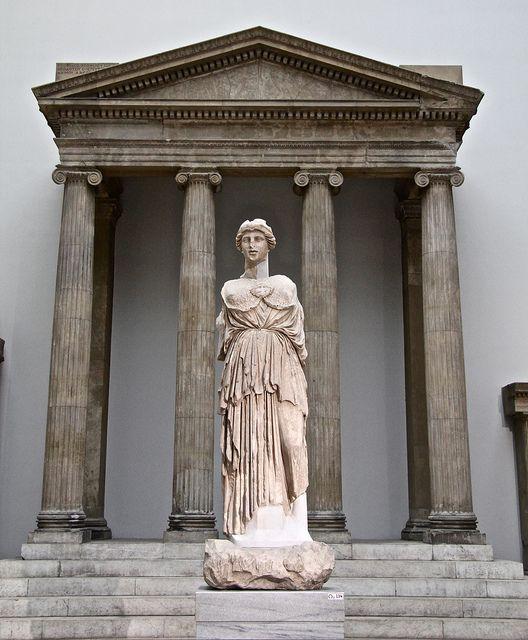 Berlín   Museo de Pérgamo