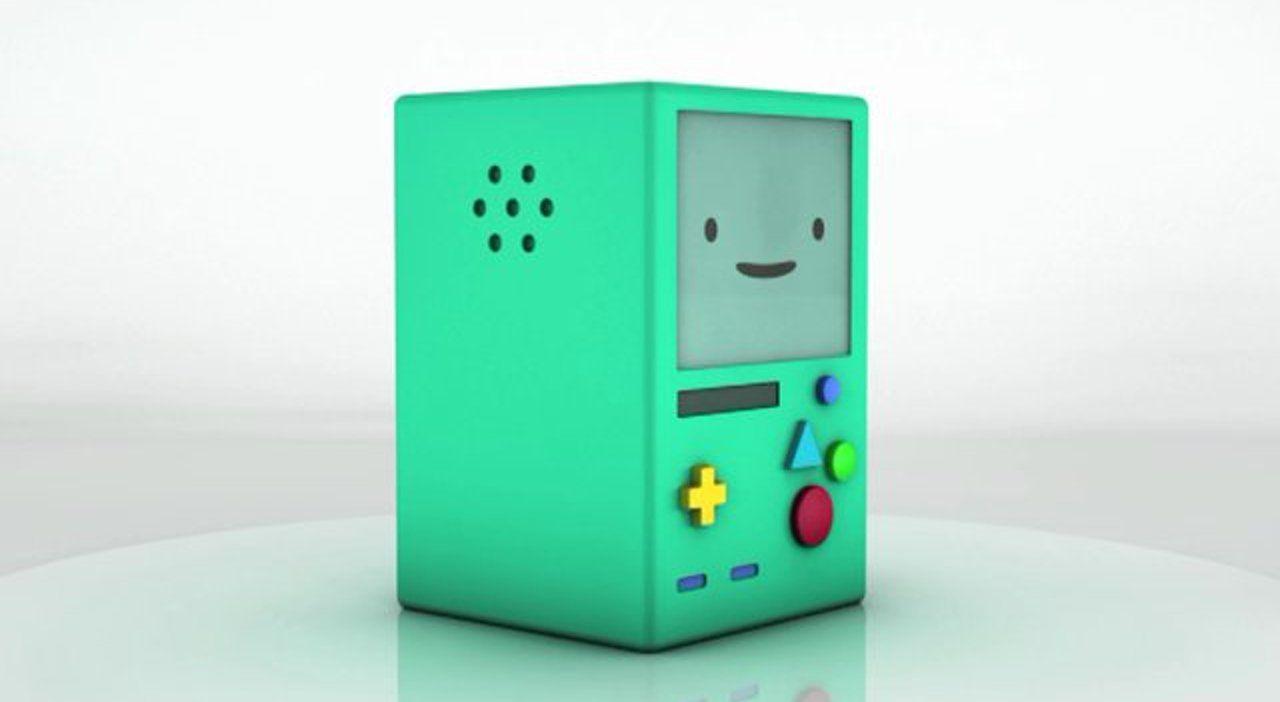 BMO 3D