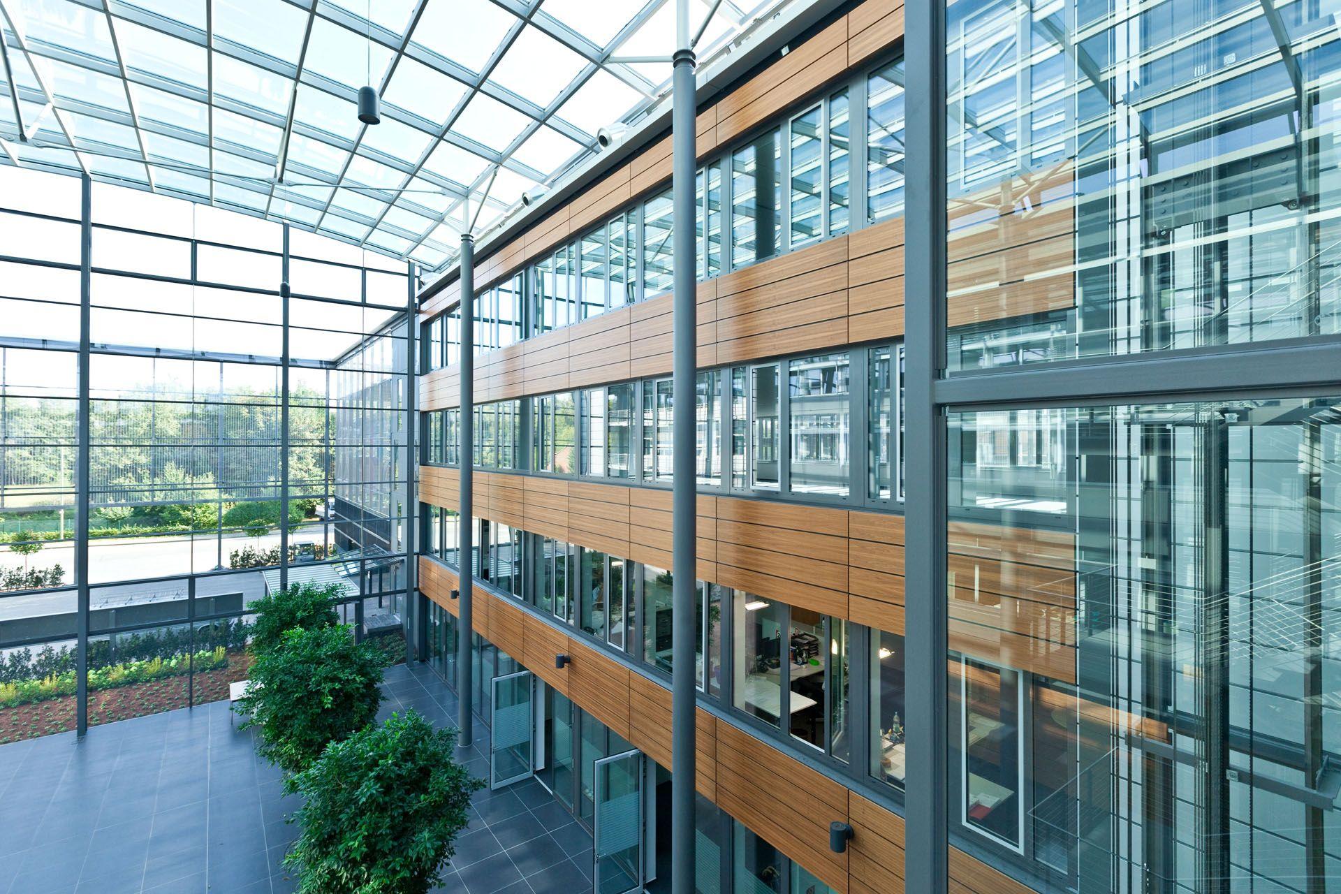 brüchner-hüttemann pasch bhp Architekten + Generalplaner GmbH Neubau ...