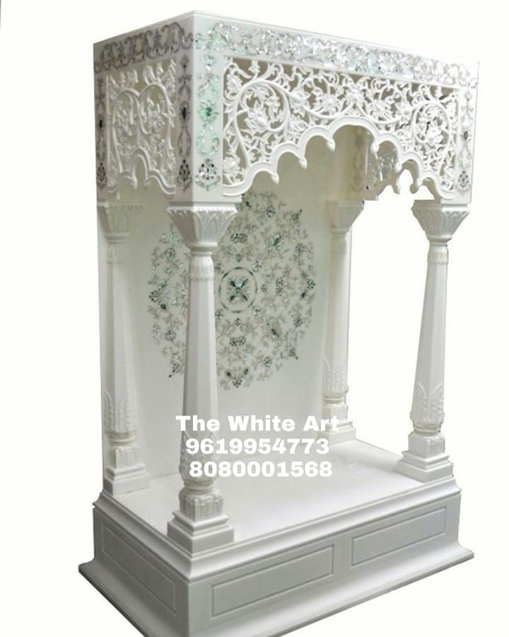 Marble Temple The White Art Manufactures Exports & Trades