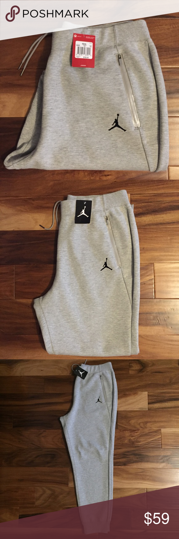 0044910b69bd8d Brand new with tags. Questions and reasonable offers always welcome. Jordan  Pants Sweatpants   Joggers