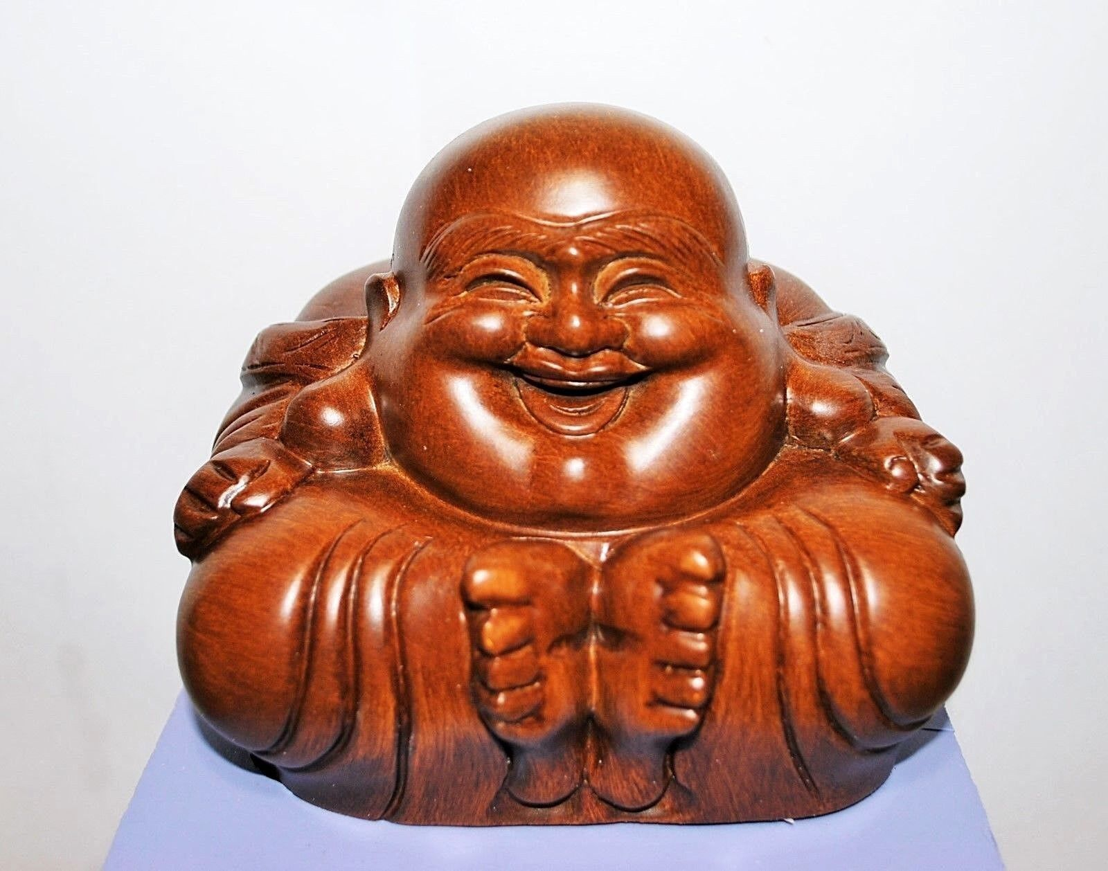 Hahafi Maitreya Creative Home Furnishings Ornaments Tea Pet