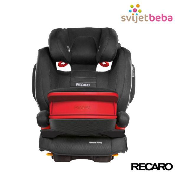 Recaro Autosjedalice Monza Nova Is 9 36kg Svijet Beba Car Seats Recaro Baby Car Seats