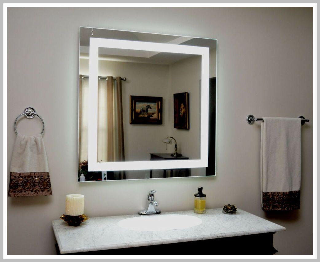 76 Reference Of Lighted Bathroom Vanity Mirror Reviews Bathroom Mirror Lighted Vanity Mirror Bathroom Vanity Mirror
