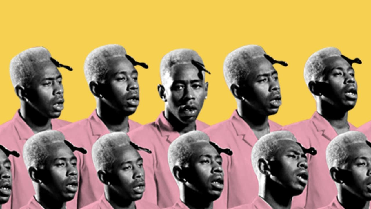 Tyler The Creator S First Live Performance Of Igor Everything We Learned Tyler The Creator Wallpaper Tyler The Creator The Creator
