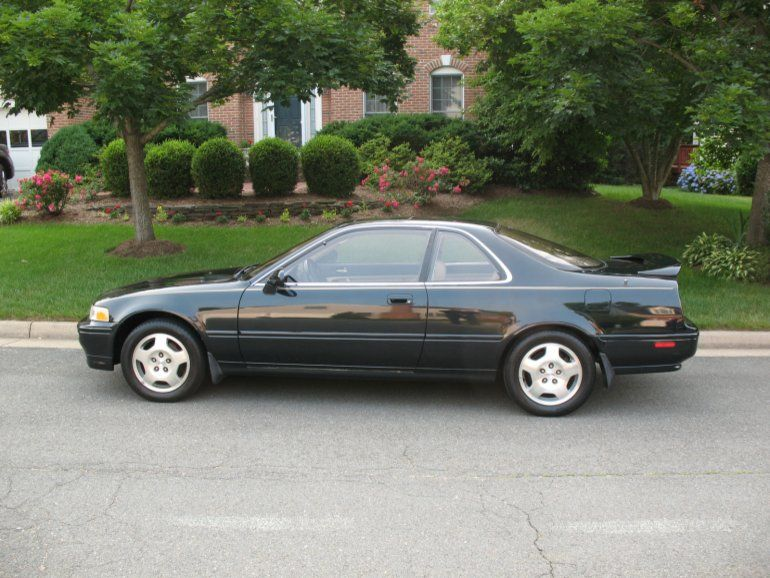 1995 Acura Legend For Sale 1750370 Acura Legend Acura Legend For Sale Acura