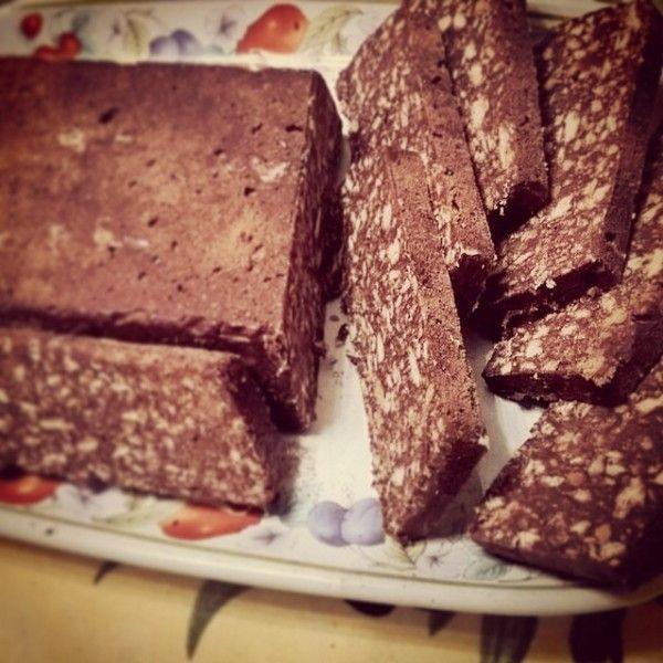 Gateau Au Chocolat Sans Cuisson Pour Toute Celles Et Ceux Qui N
