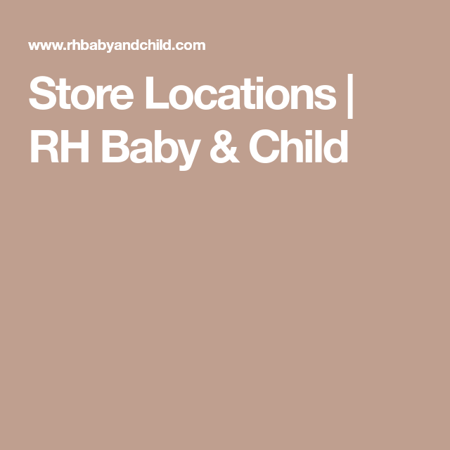 32+ Restoration hardware outlet locations info