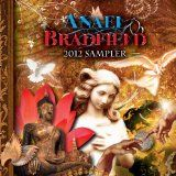 Free MP3 Songs and Albums - POP - Album - FREE -  Anael  Bradfield - 2012 Sampler