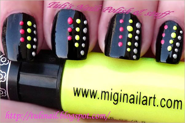 Migi Nail Art Pens Art Perfect For Dots I Ordered These Pens Cant
