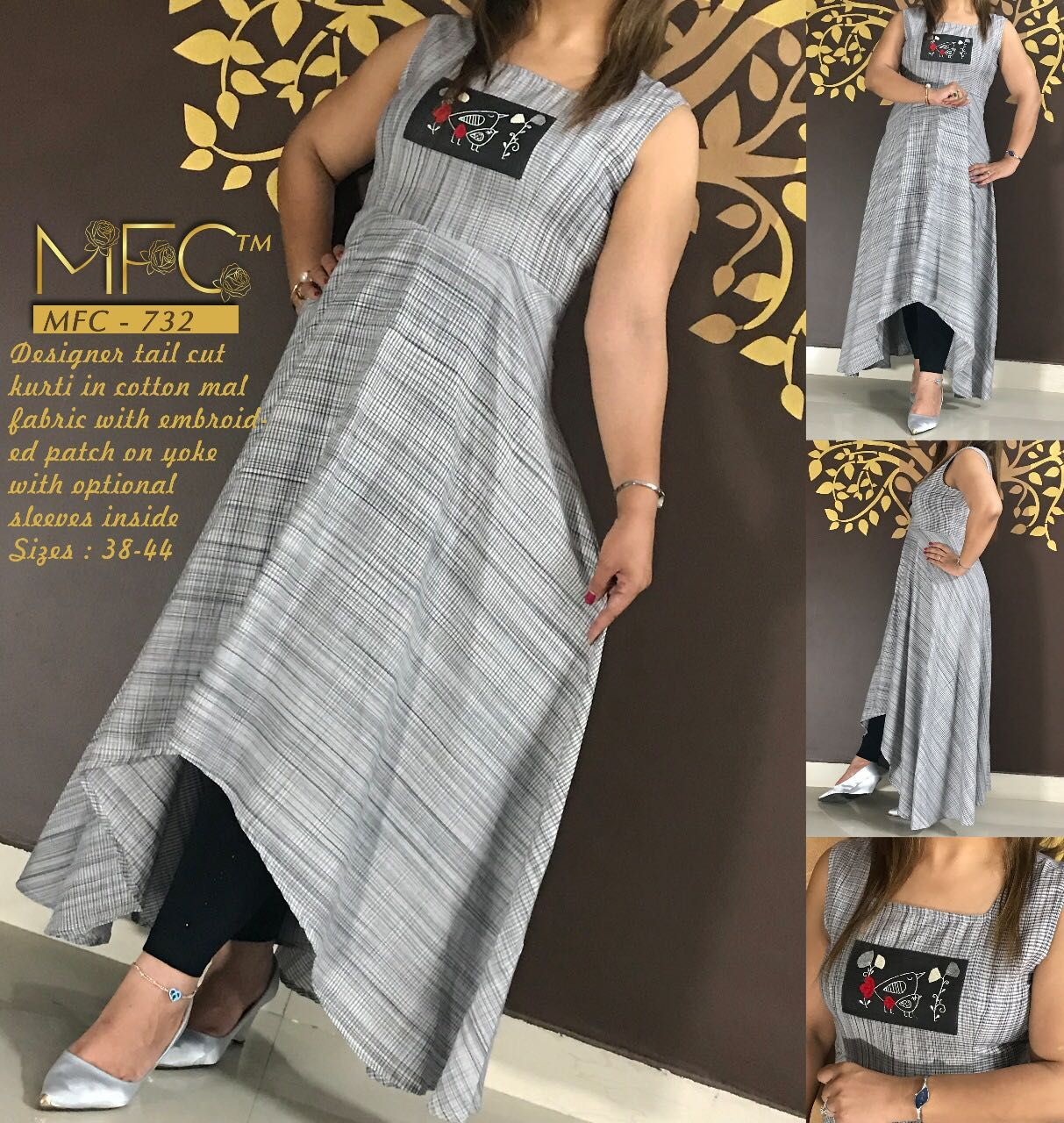 5084efa73d1 Shop MFC Kurtis Online with the best price. Flaunt latest styled cuts and  look with these Indian Dresses