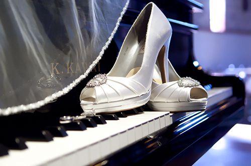 Wedding shoes....  http://www.annsforeverimages.com/blog_direct_link.cfm/blog_id/41612