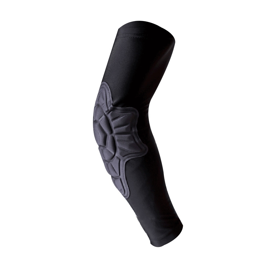 d0de74d801 Extreme Fit Copper-Infused Compression Elbow Sleeve with Padding (Small/ Medium), Black, Size M