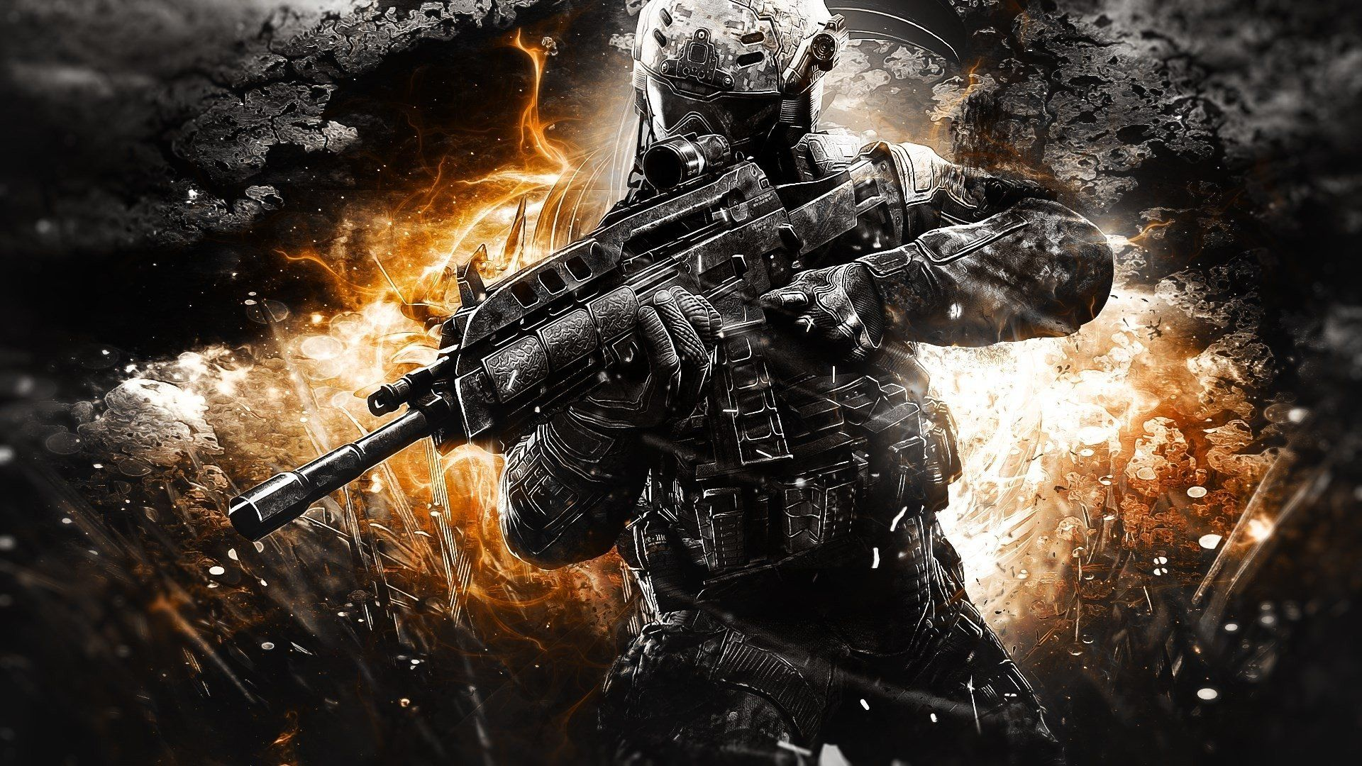 Pc Call Of Duty Black Ops Awesome Wallpapers Call Of Duty Black Zombie Wallpaper Call Of Duty