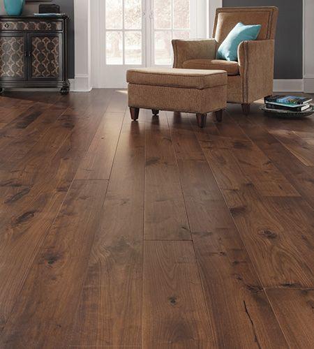 About Maison 7 Quot Wide Plank Flooring Hardwood Bastille