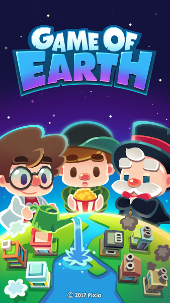 Game Of Earth v1.1.1 [Mod] Apk Mod Data http//www