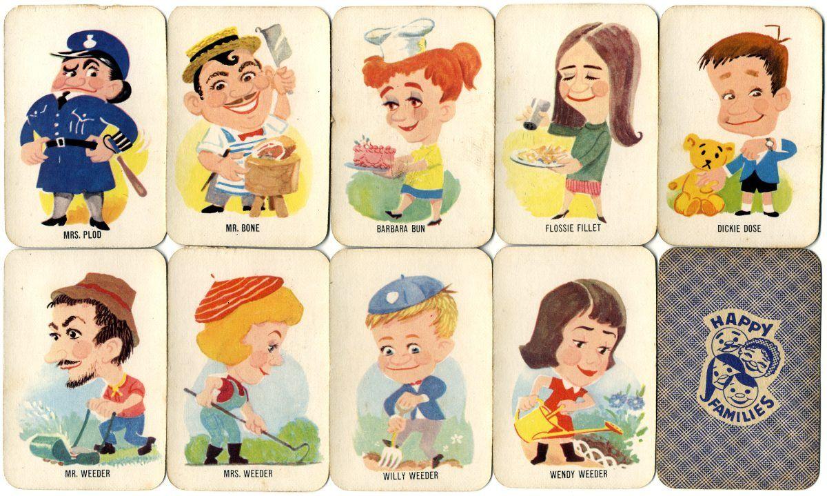 Happy Families 5864 Large Jpg 1200 719 Happy Family Parenting Courses Preschool Fun