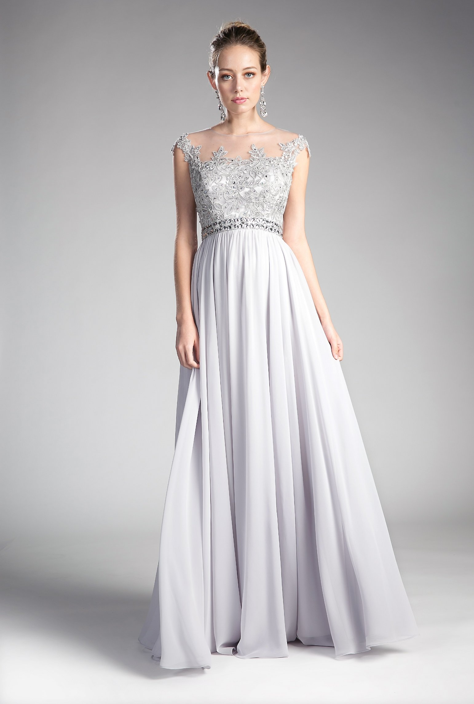 32a4b4e9c5 Long Formal Mother of the Bride Dress in 2019