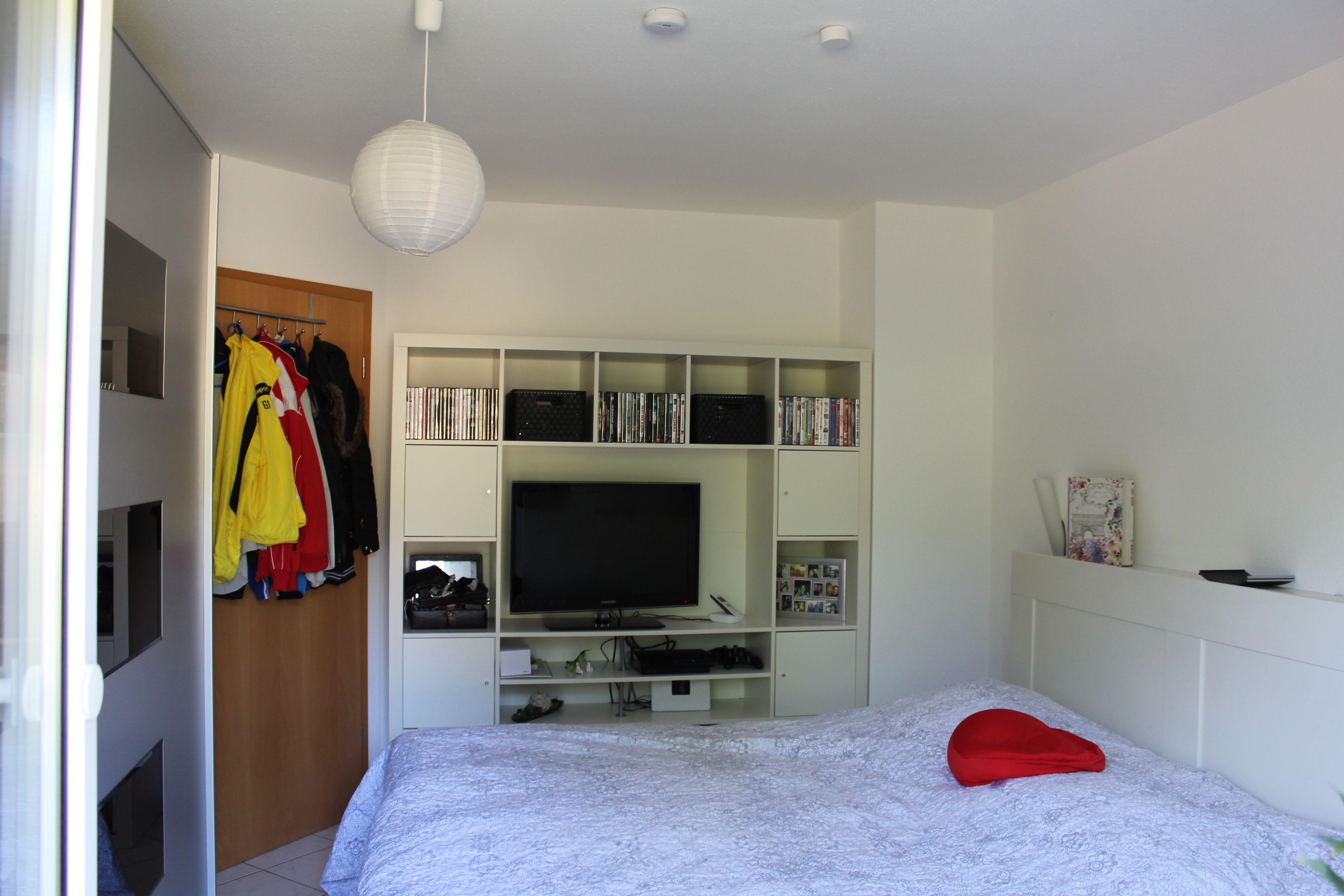 Neuwertige Wohnung in Malsch Schlafzimmer Wohnung, 2