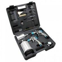Devilbiss 802342 StartingLine HVLP Gun Kit