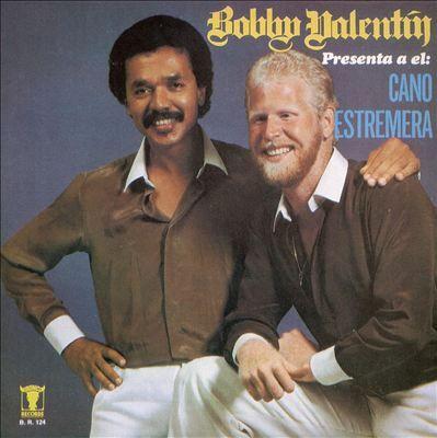Bobby Valentin Presenta A El: Cano Estremera BRONCO 124 (1982).
