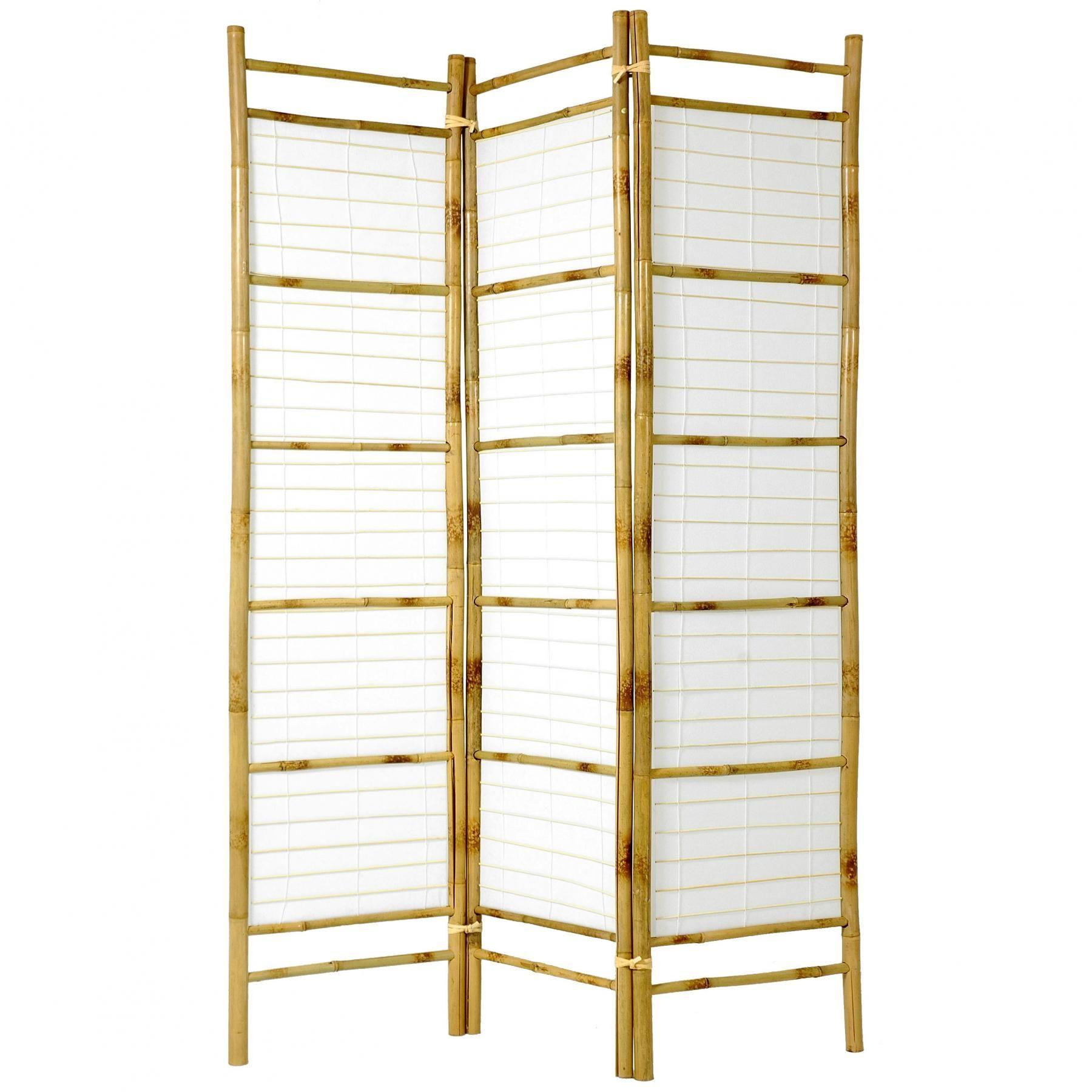 6 Ft Tall Burnt Bamboo With Rice Paper Shoji Screen Roomdividers Com Roomdividerideaslights Bamboo Room Divider Room Divider Shoji Room Divider