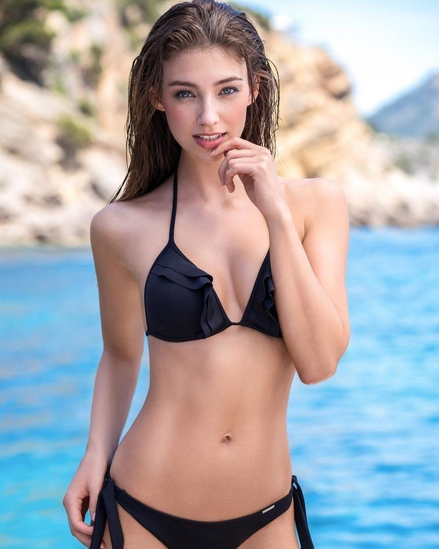 Petite Teens Bikini